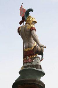 Floriansbrunnen