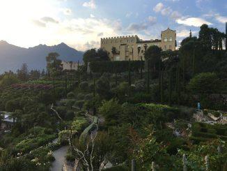 Gärten von Schloss Trauttmansdorff@Arlt