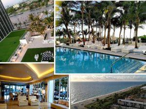 Grand Beach Hotel Miami.