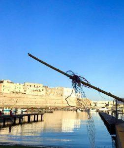 Hafen von Otranto