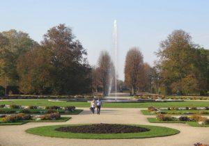 Park Pillnitz