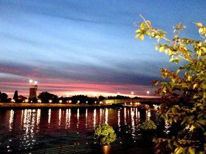 Belgrad Riverside