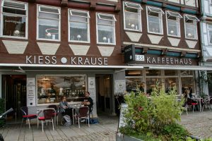 Celler Caféhaus