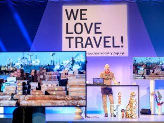Die beliebte Reisemesse findet 2021 nur digital statt.